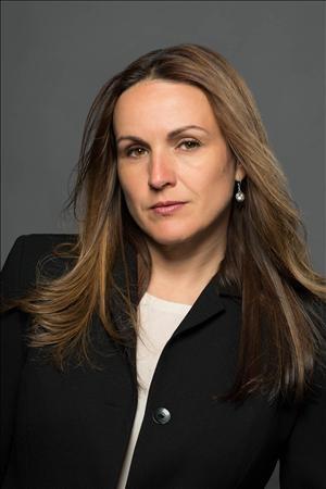 Luciana Calvin