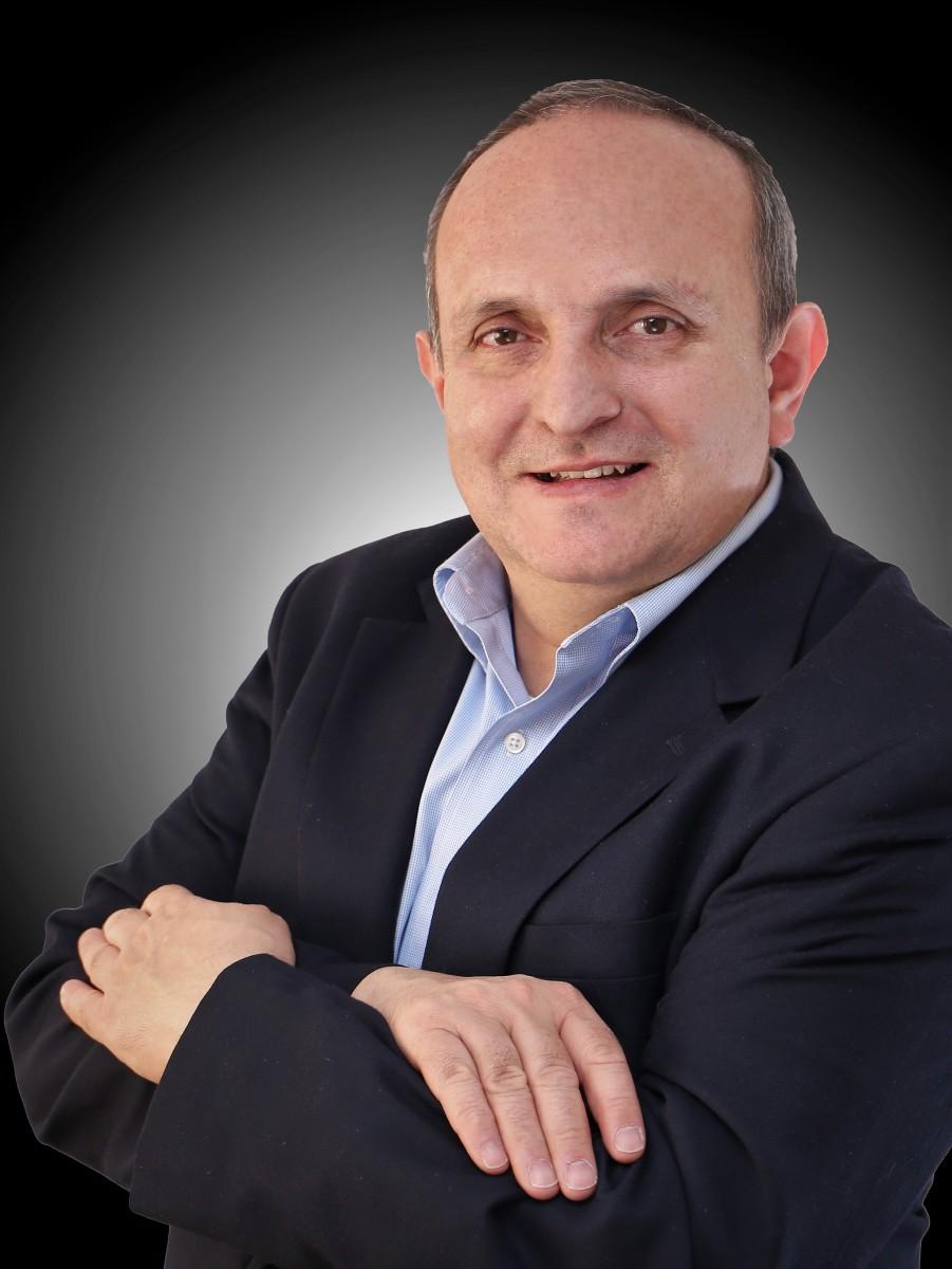 Javier Borrero