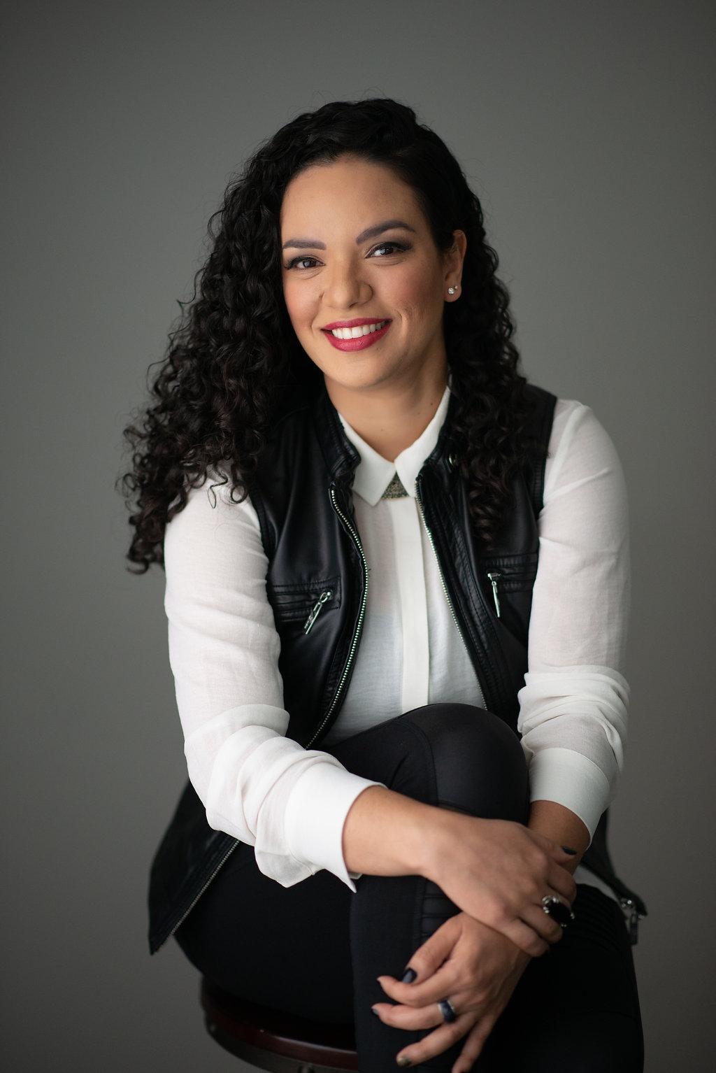Laine Torres
