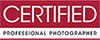 PPA Certified Photographer